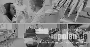 Stomatologie in Polen